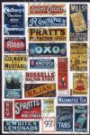 Tiny Signs O97  Enamel Advert Signs